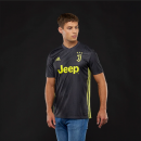 CLB Juventus Away 2018 2019 (Made in Thailand)