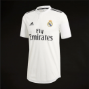 CLB Real Madrid Home 2018 2019 (Made in Thailand)
