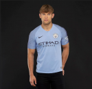 CLB Manchester City Hone 2018 2019 (Made in Thailand)