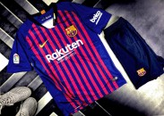 CLB Barcelona Home 2018 2019 (Made in Thailand)