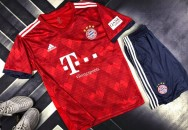 CLB Bayern Munich Home 2018 2019 (Made in Thailand)