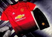 CLB Mancherster United Home 2018 2019 (Made in Thailand)