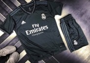 CLB Real Madrid Away 2018 2019 (Made in Thailand)