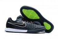 Giày Futsal Nike Magistar Finale II đế IC xanh xám