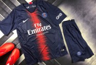 CLB Paris Saint - Germain Home 2018 2019 (Made in Thailand)