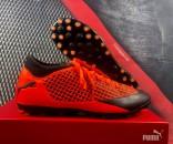 Giày sân lớn MG Puma Future 2.4  Orange (Chính hãng)