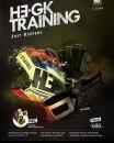 Găng thủ môn chính hãng H3 GK Training 02 - Made in Thailand
