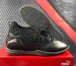 Giày futsal Puma Future 2.3 đen (Chính hãng)