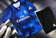 CLB Real Madrid Aways 2018 2019 (Made in Thailand)