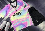 CLB Juventus EA Sports 2018 2019 (Made in Thailand)