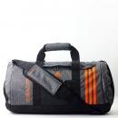 Túi đeo chéo Adidas Climacool Team Medium xám