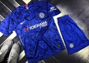 CLB Chelsea 2019 - 2020 (Made in Thailand)