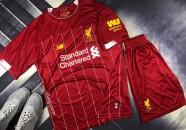 CLB Liverpool mùa giải mới 2019 - 2020 đỏ (Made in Thailand)