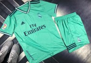 CLB Real Madrid 2019 - 2020 (Made in Thailand)