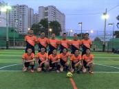 Áo thi đấu cao cấp Giangsports - Huttons