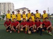 Áo thi đấu cao cấp Giangsports - Art FC