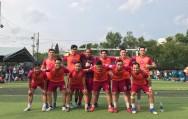 Áo thi đấu cao cấp Giangsports - Gonsa