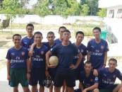 Áo thi đấu cao cấp Giangsports - Trung đội 1