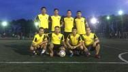 Áo thi đấu cao cấp Giangsports - Quảng Thuận FC