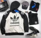 Áo khoác Hoodie Sweatshirts Chính hãng Adidas