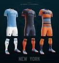 Đồng phục bóng đá - Giangsports 011 (Đặt may)