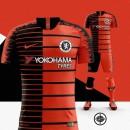 Đồng phục bóng đá - Giangsports 021 (Đặt may)