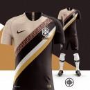 Đồng phục bóng đá - Giangsports 023 (Đặt may)
