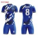 Đồng phục bóng đá - Giangsports 014 (Đặt may)