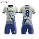 Đồng phục bóng đá - Giangsports 015 (Đặt may)