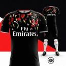 Đồng phục bóng đá - Giangsports 024 (Đặt may)