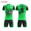Đồng phục bóng đá - Giangsports 013 (Đặt may)