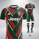 Đồng phục bóng đá - Giangsports 030 (Đặt may)