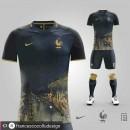 Đồng phục bóng đá - Giangsports 029 (Đặt may)