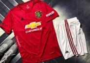 CLB Manchester United mùa giải mới 2019 - 2020 đỏ (Made in Thailand)