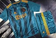 CLB Ajax Amsterdam mùa giải mới 2019 - 2020 sân khách (Made in Thailand)