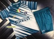 Áo bóng đá Masu Code 10 (Hàng có sẵn)