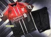 Áo bóng đá Masu Code 9 (Hàng có sẵn)