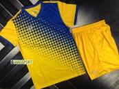 Áo bóng đá Masu Code 12 (Hàng có sẵn)