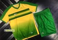 Áo bóng đá Masu Code 2 (Hàng có sẵn)
