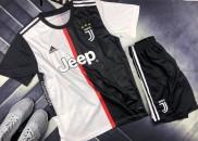 CLB Juventus mùa giải mới 2019 - 2020 sân nhà (Made in Thailand)