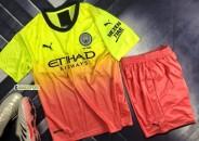 CLB Manchester City mùa giải mới 2019 - 2020 sân thứ ba (Made in Thailand)