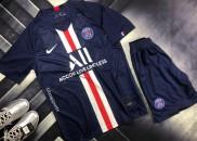 CLB Paris Saint-Germain mùa giải mới 2019 - 2020 sân nhà (Made in Thailand)