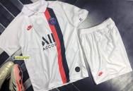 CLB Paris Saint-Germain mùa giải mới 2019 - 2020 sân khách (Made in Thailand)