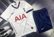 CLB Tottenham mùa giải mới 2019 - 2020 sân nhà (Made in Thailand)