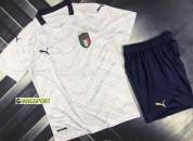 Tuyển Italia mùa giải mới 2019 2020 sân nhà (Made in Thailand)
