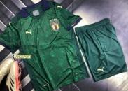 Tuyển Italia mùa giải mới 2019 2020 sân khách (Made in Thailand)