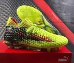 Giày đá bóng Puma Future Netfit 2.3 dạ quang FG (Chính hãng)