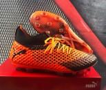 Giày đá bóng Puma Future Netfit 2.3 cam FG (Chính hãng)