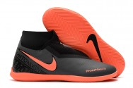 Giày đá banh Nike Phantom Vision Academy DF đen IC