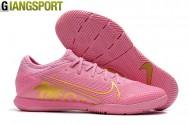 Giày đá banh Nike Mercurial Vapor 13 Pro hồng IC